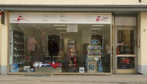 Laden Z-Sport